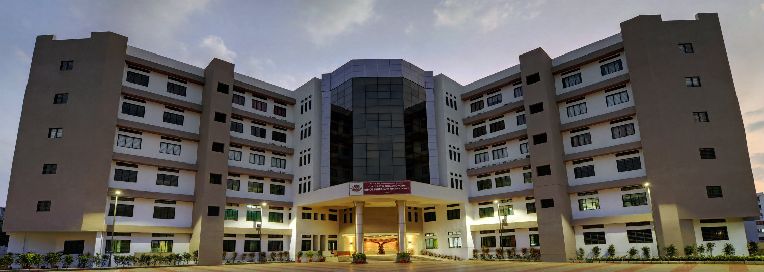 Direct Admission DY Patil College