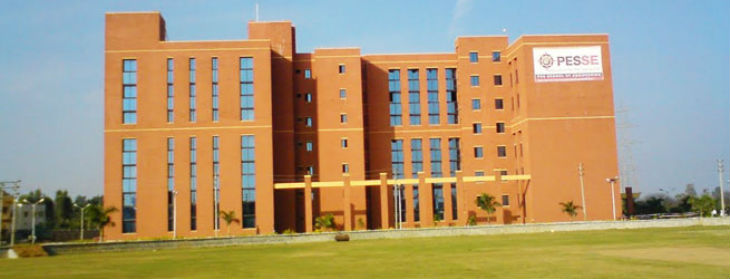 Direct Admission in PES School of Engineering