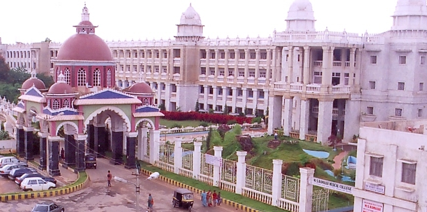 Direct Admission in MS Ramaiah Medical College