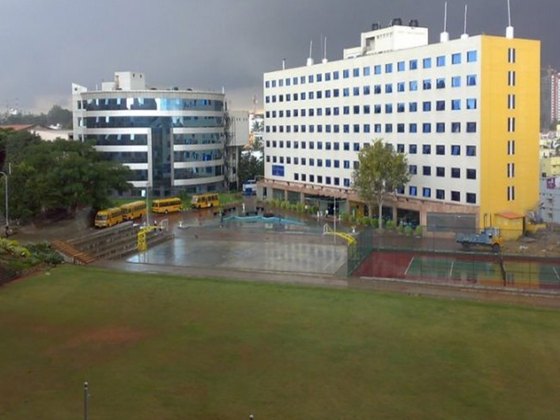 Dayananda Sagar Engineering College