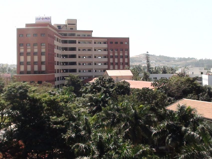 PES College of Engineering