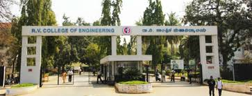 Direct Admission in RV Engineering College