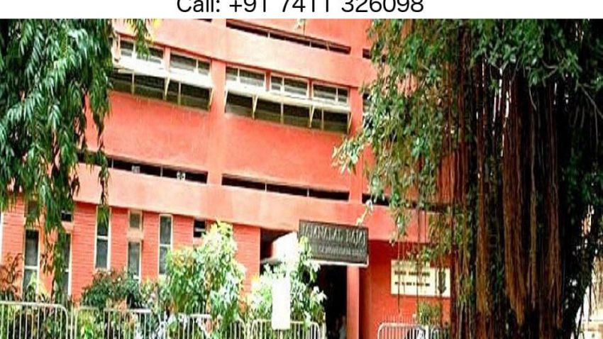 Jamnalal-bajaj-institute-of-management-studies