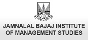 MBA Fees Structure In Jamnalal Bajaj Institute of Management Studies